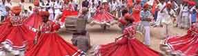 Fair and Festivals Rajasthan