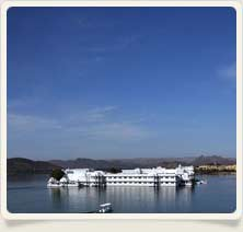 Fort Lake Palace