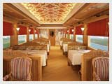 Maharaja Express - Indian Splendor